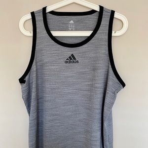 Adidas Men's Muscle Tank